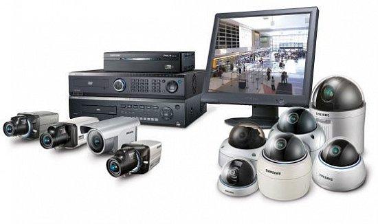 Видеонаблюдение - это часть нашей жизни